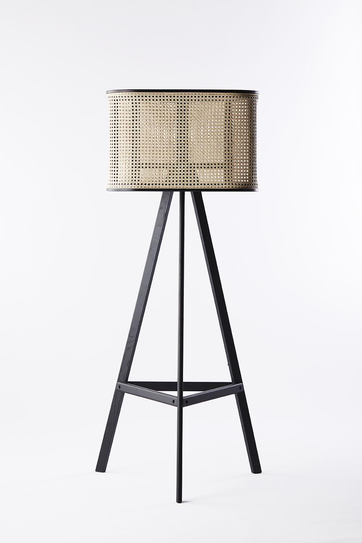 Cane Lamp - 01