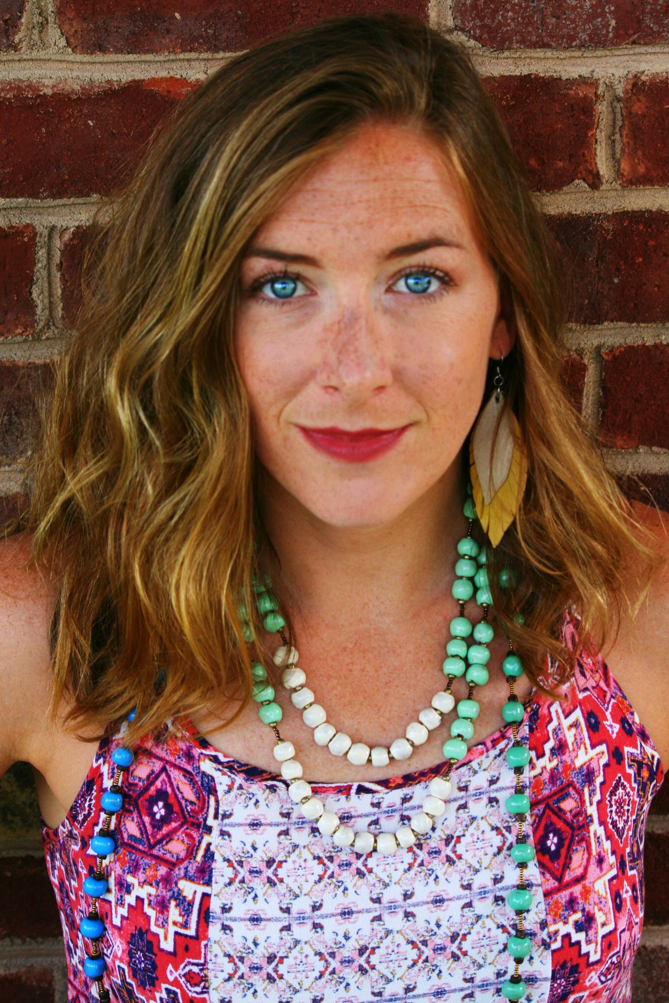 - Photography and styling by: Jennifer EliasonMake up and assistance: Avery Eliason