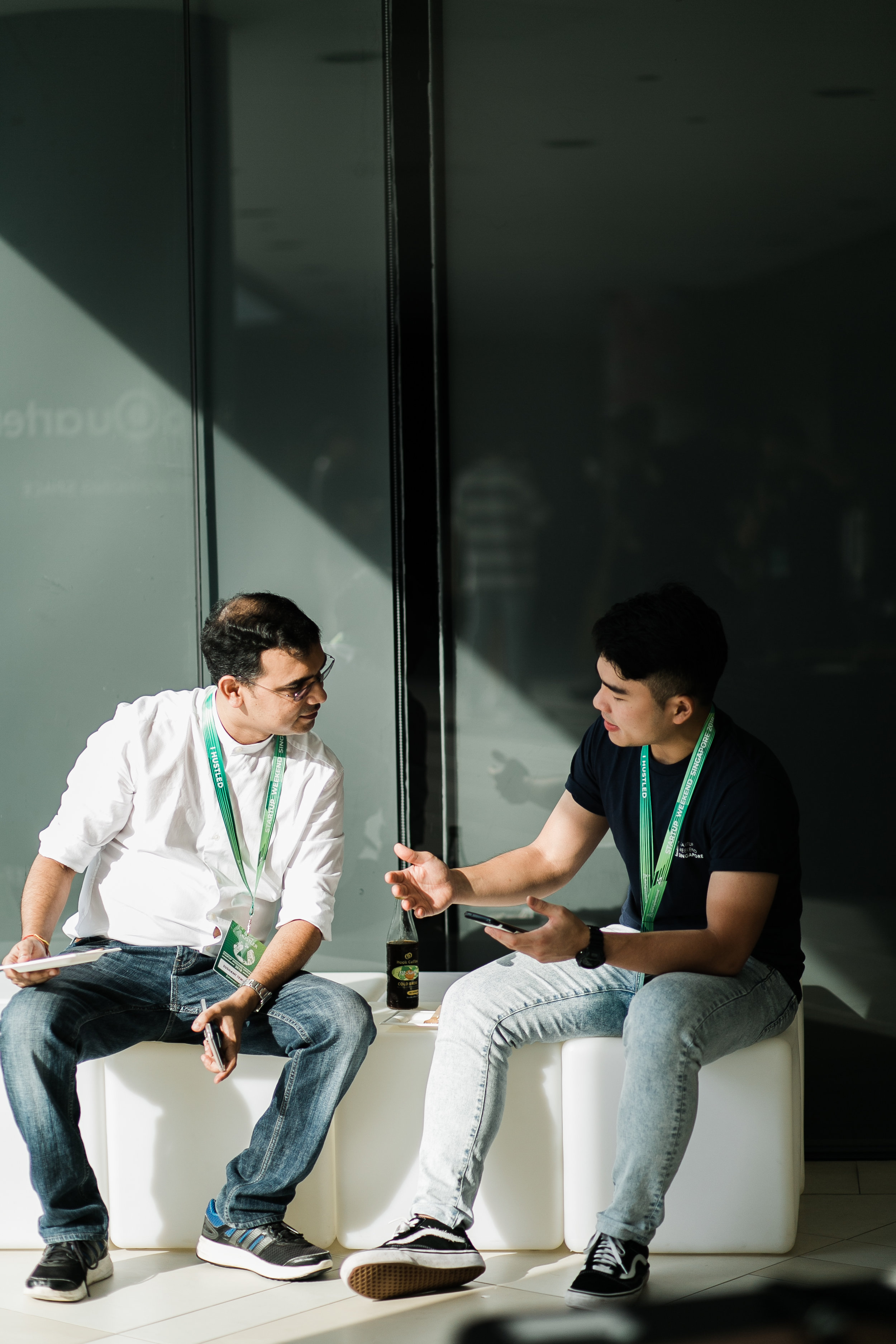 Our Approach - StartupX is built on the foundation that innovation can be nurtured in any environment. We help foster innovation and startup culture in founders, corporates and the community.Learn More