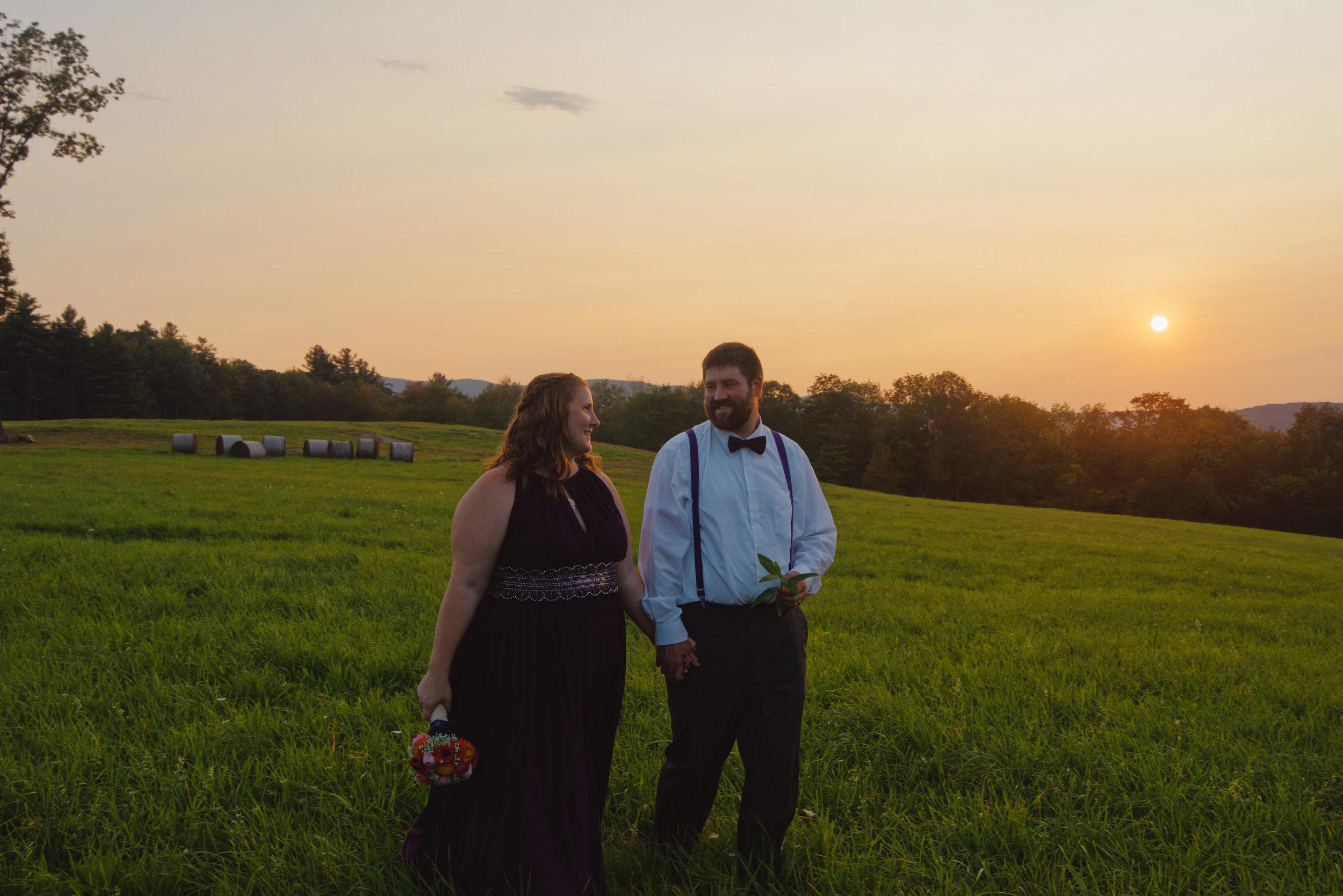 Jenn&Corby_Field_Sunset_Walking_Laughing.jpg