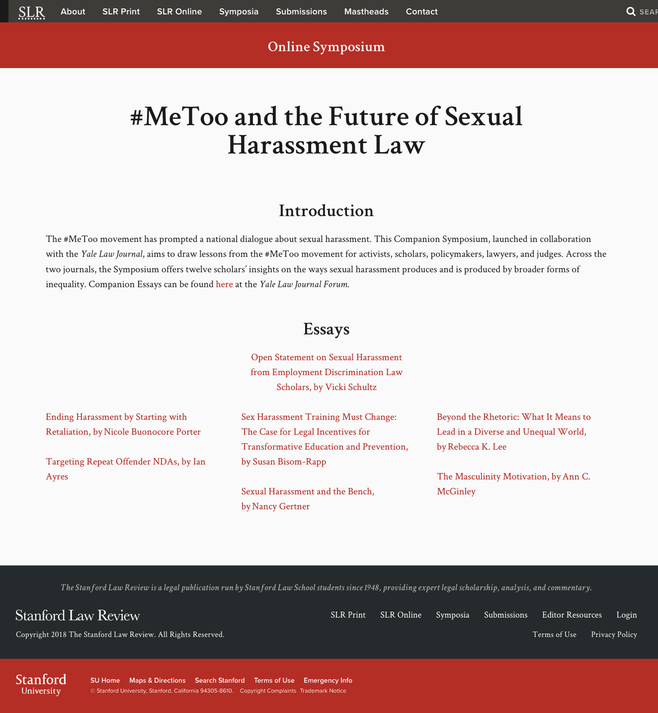 https://www.stanfordlawreview.org/metoo-symposium/