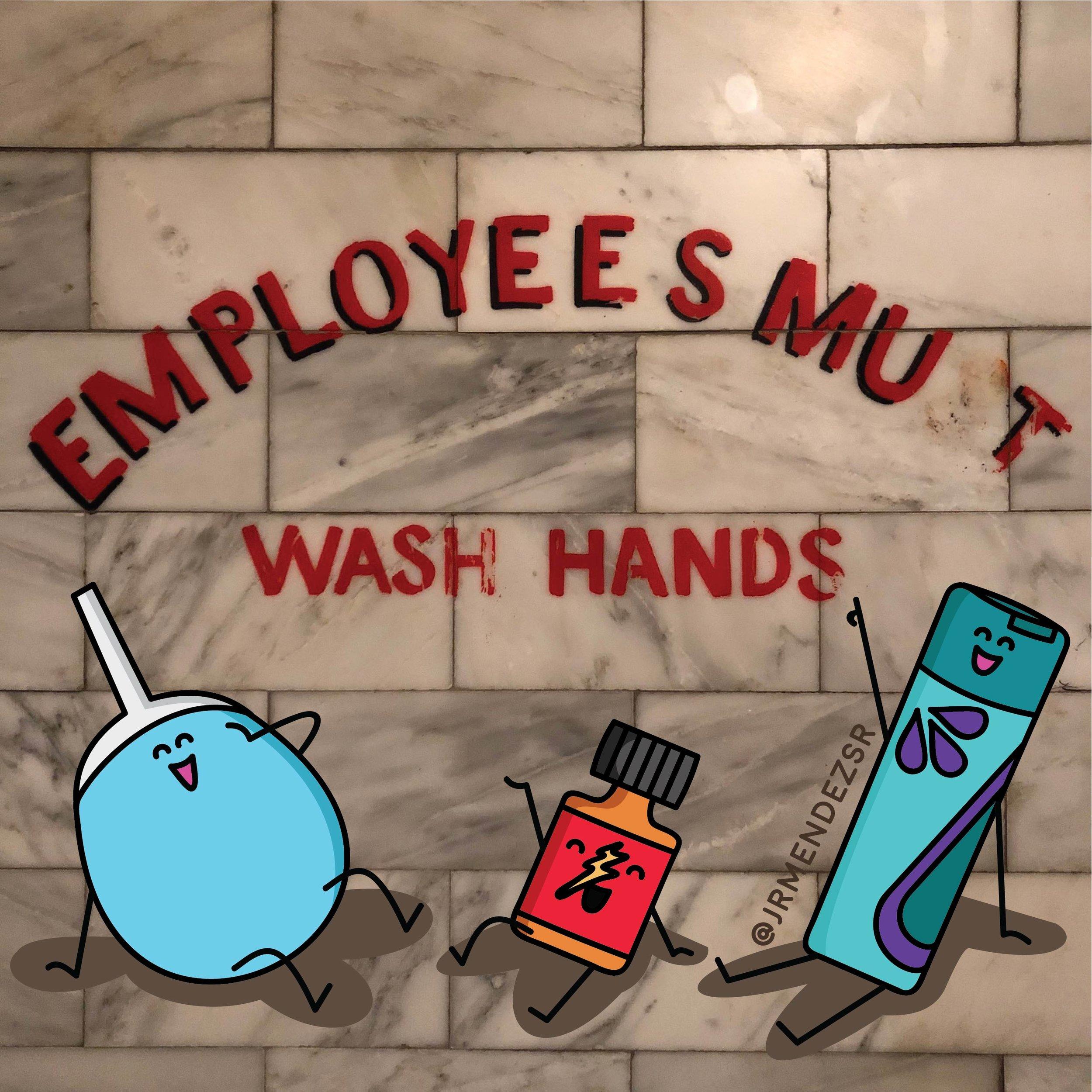 Employee Smut