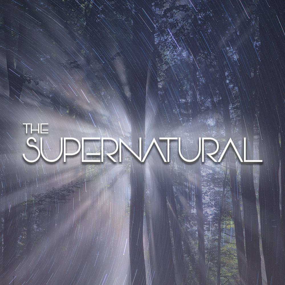 2018 The Supernatural - soundcloud.jpg