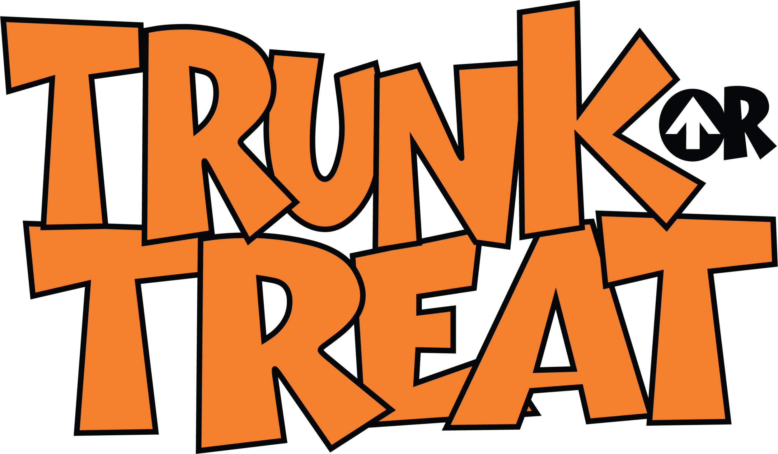 2018 Trunk or Treat Logo (black outline).png