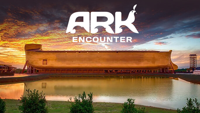 We have an opportunity to lead a bus tour to Williamstown, Kentucky to see the incredible life-size replica of Noah's Ark, plus the Creation Museum. We will go during March Break 2020 and the cost would be about $1100 per person. This will include travel, hotel, and breakfast each day. We would need about 40 people interested to make this happen.  If you are interested in this trip, please click the button below.