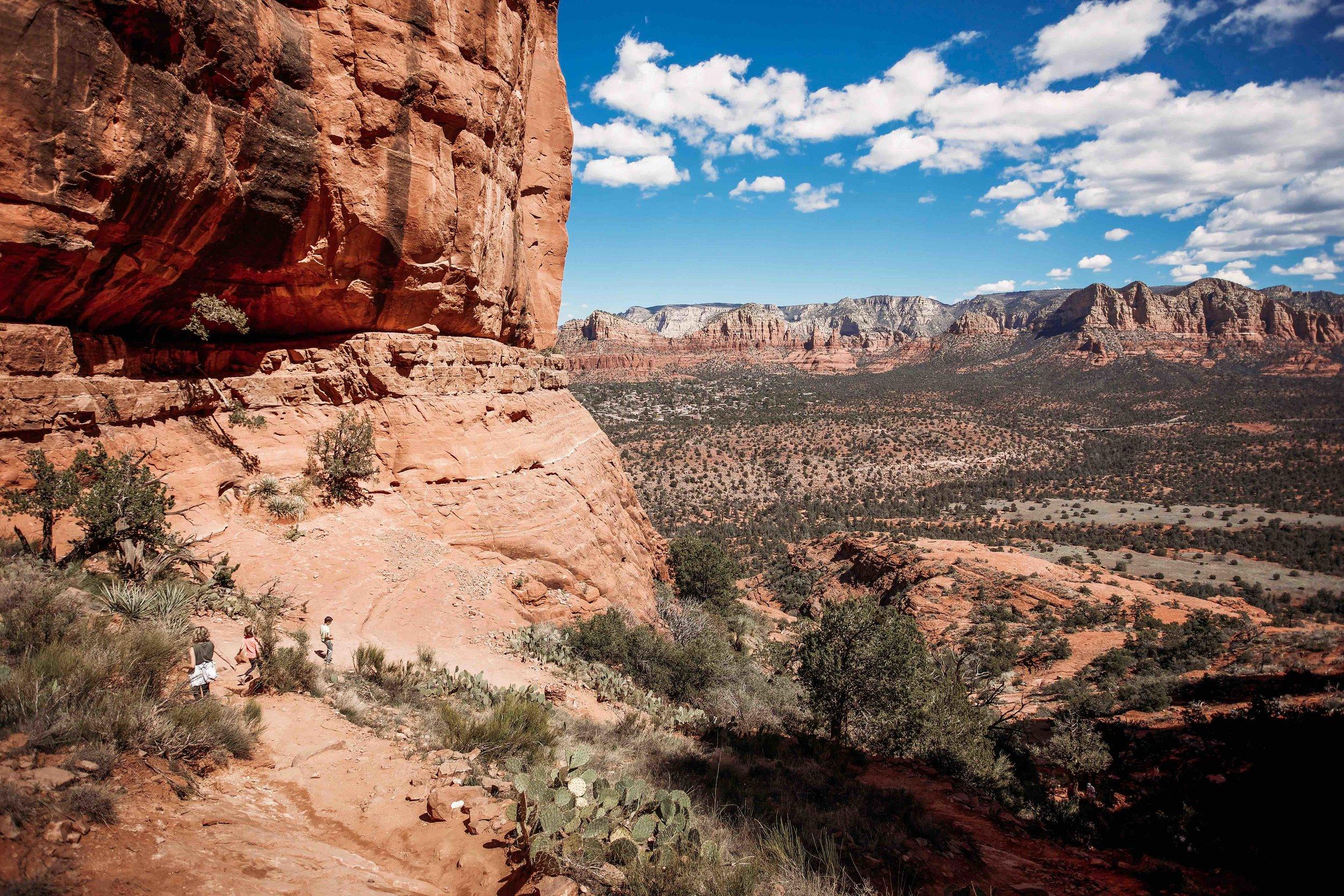 Cathedral Rock Hike Sedona Az00004.jpeg