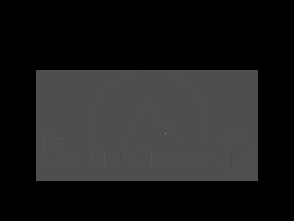 The Wanderpreneurs