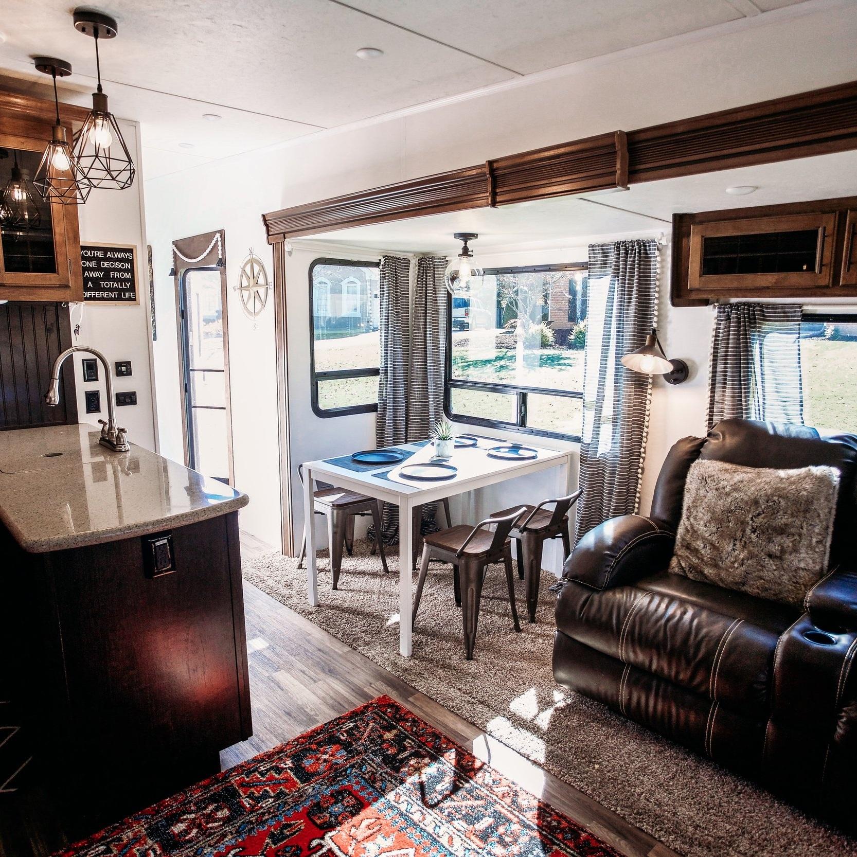 RV Decor & Furniture -