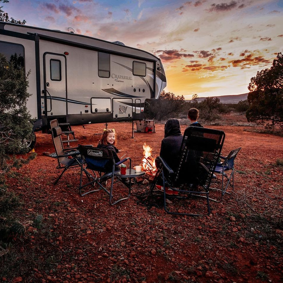 Miscellaneous - Boondocking - Tech StuffBooks, and More
