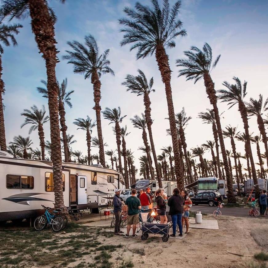RV & Campground Memberships -