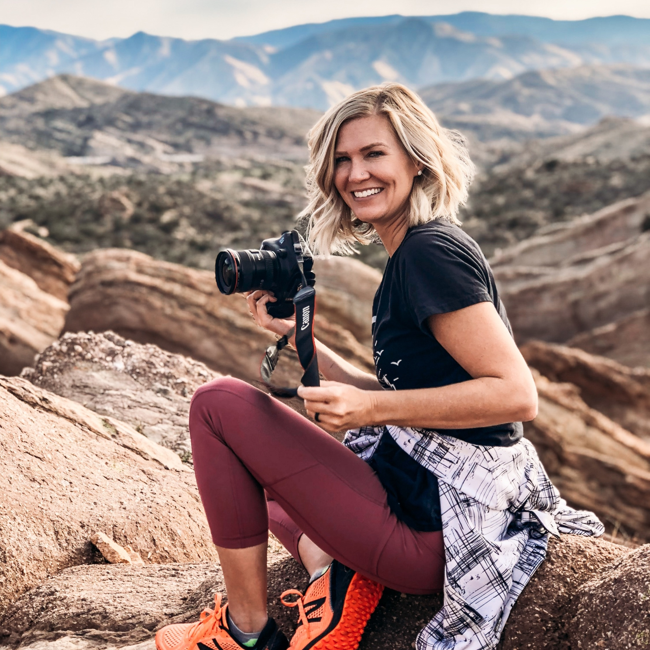 Photography Gear -