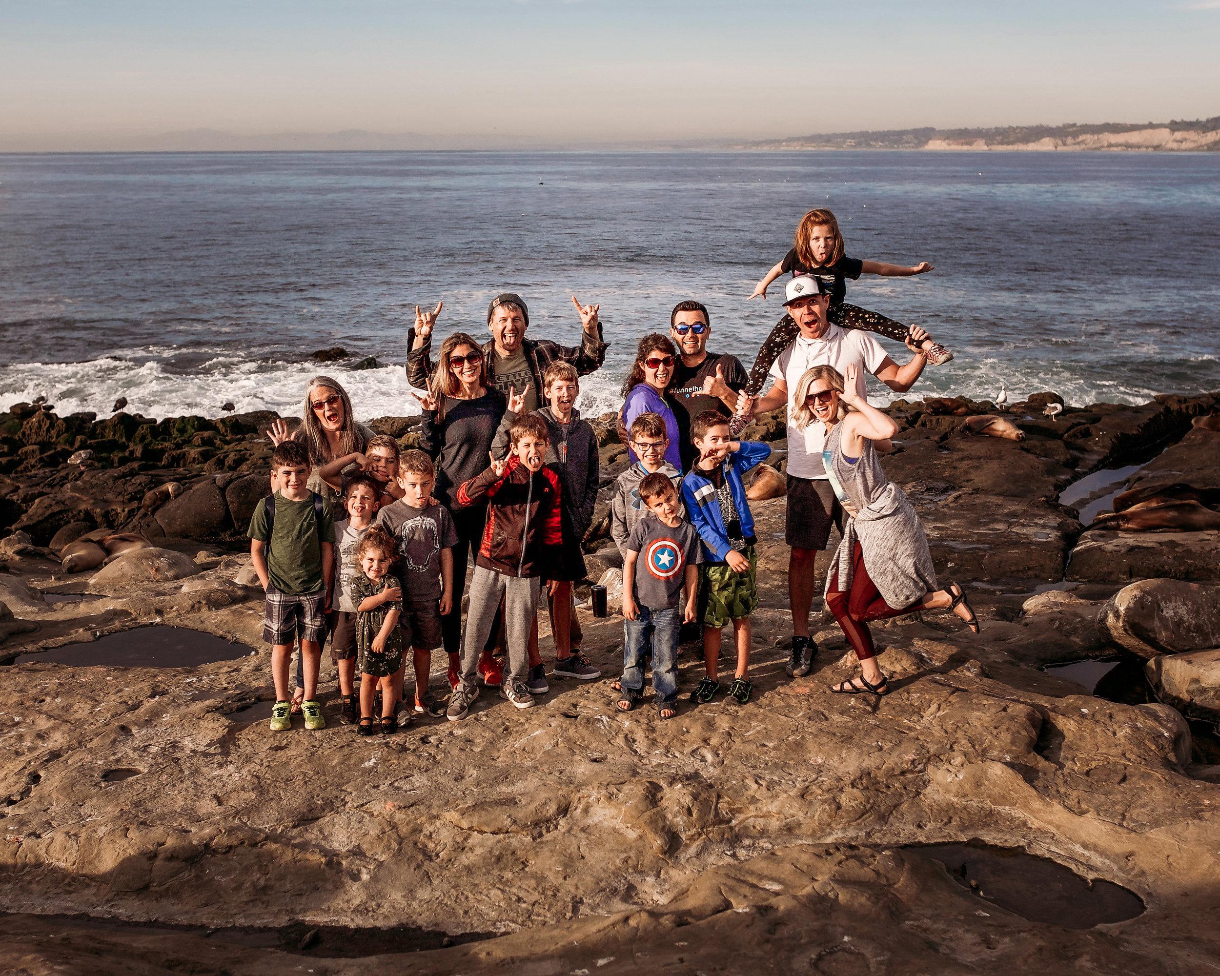 1 . Join Fulltime Families -