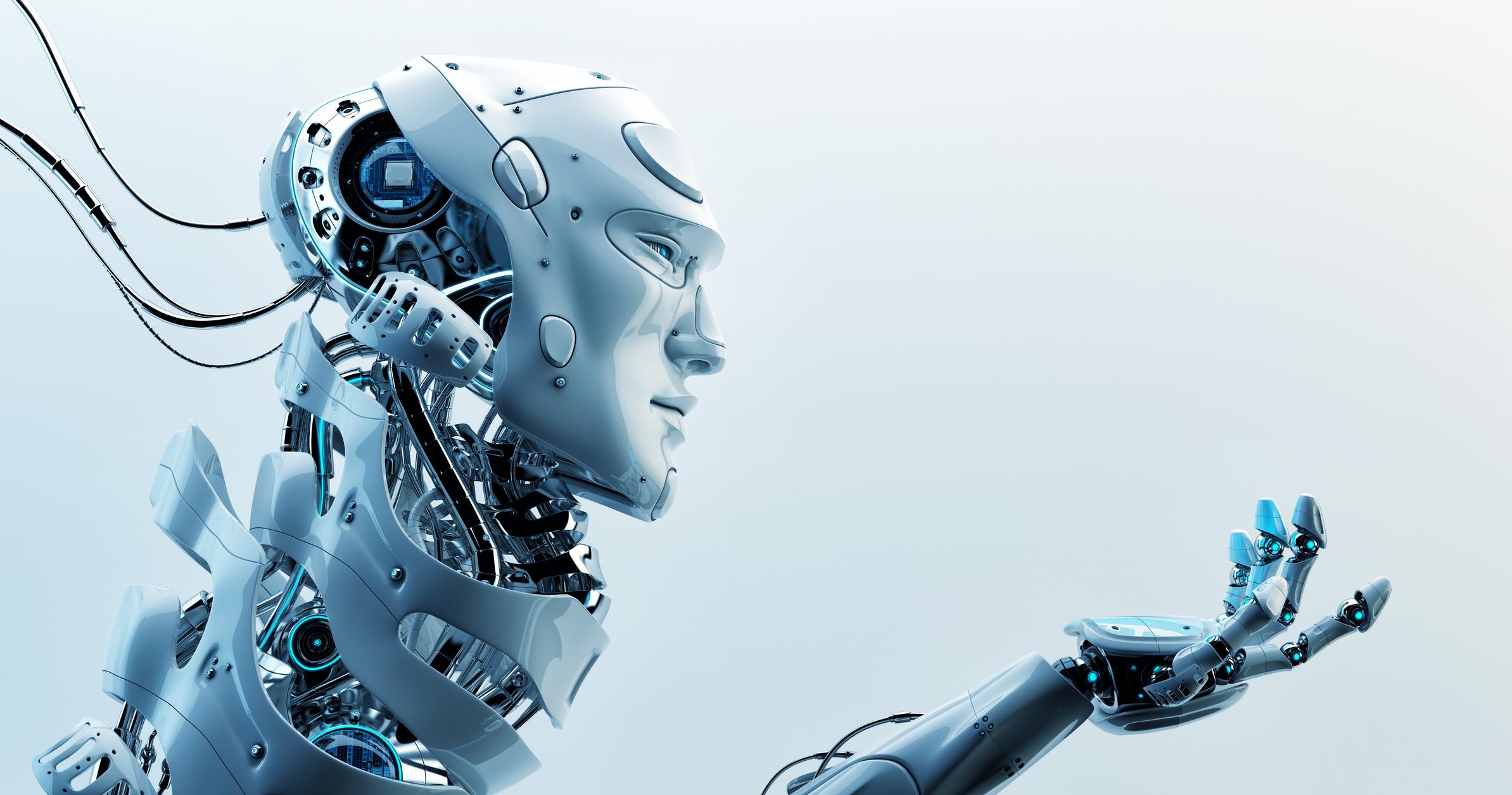 Juridisch Advies AI, Machine Learning, Robotica, Blockchain en Auteursrecht