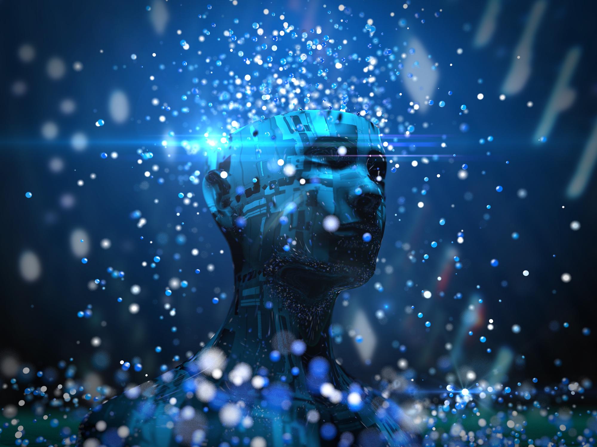 Juridisch Advies inzake AI, Robotica, Big Data, Cloud Computing, Deep Learning en Blockchain. Focus op Contracten en Intellectueel Eigendomsrecht.