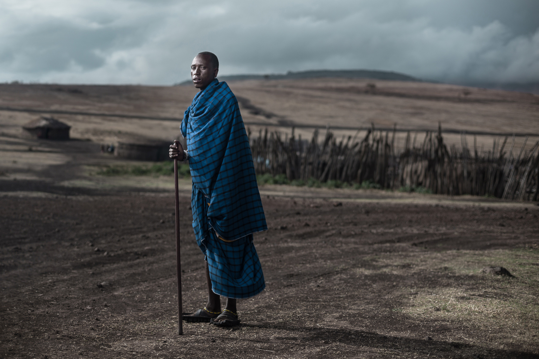 Photo: Massai (by Ilya Nodia)