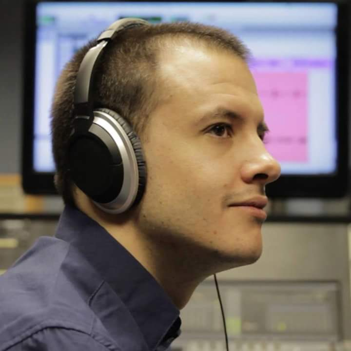 Sound Recordist /  MIGUEL RODRIGUEZ