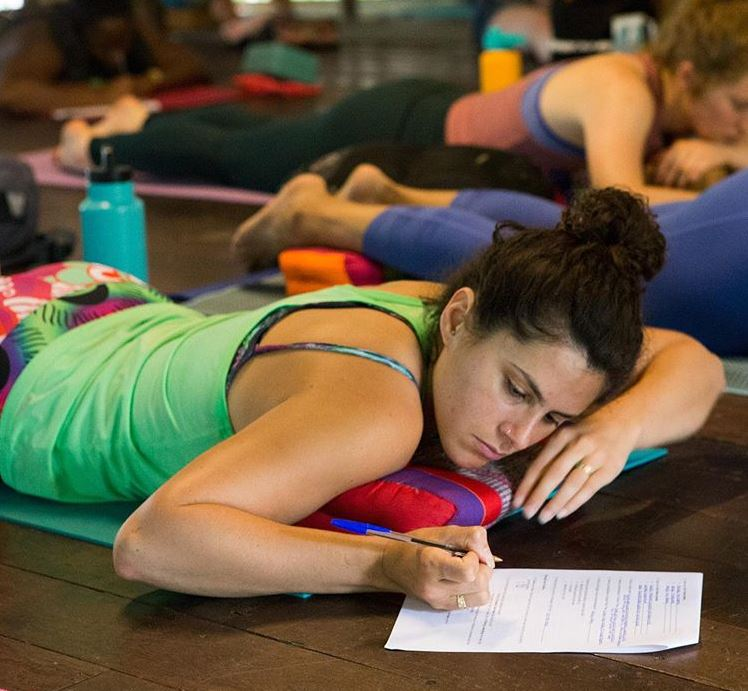 Make sure to choose a yoga teacher training which is right for you