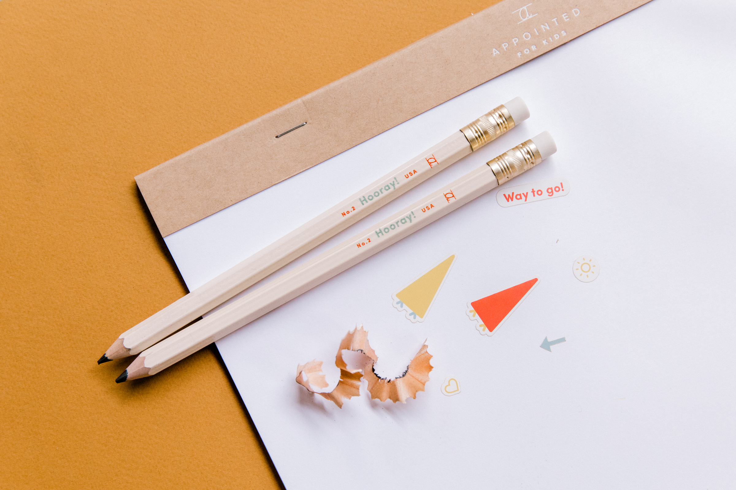 Discover APpointed for kids - Come in and try out their Jumbo Sketchpad for Kids for a limited time at Nook Mosaic and Nook Ballston Quarter.