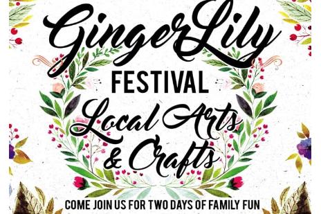 gingerlily festival