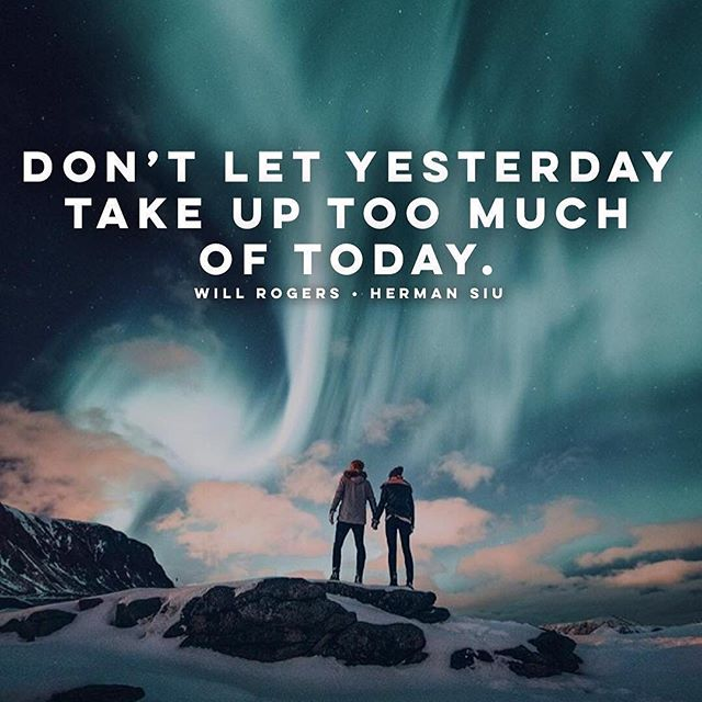 Always keep your focus forward 🙏🏼 . .