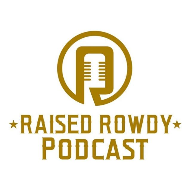 Episode 49. Staring yours truly. Thanks to Nicky T and the rest of the @raisedrowdy crew. Had a great time! #whereibelong *Link in Bio*