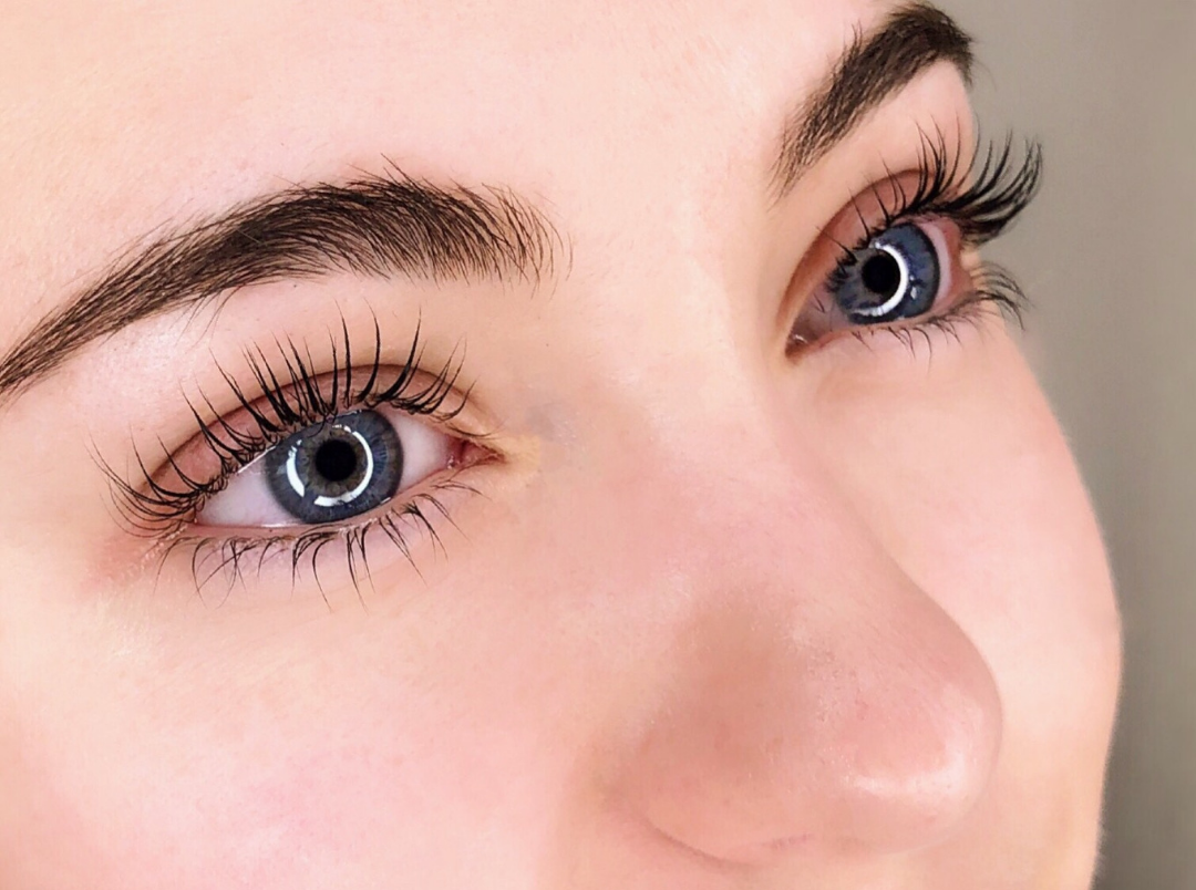 You literally wake up like this. - This is not like ANY other lash lift.