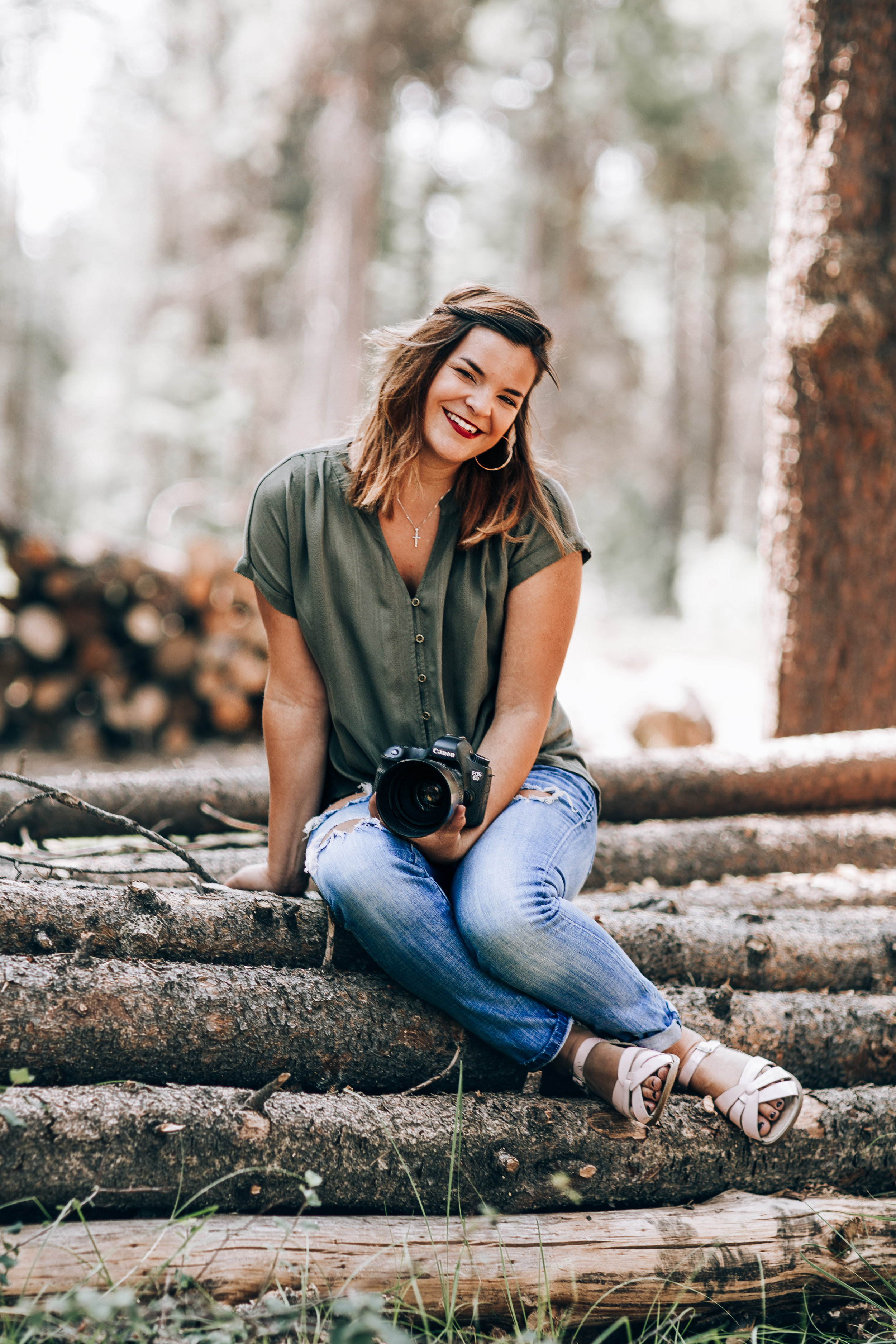 Hey, I'm Christa! - My goal as a photographer is to tell stories through my images. I am so incredibly blessed that I get to travel to beautiful places to capture beautiful people.