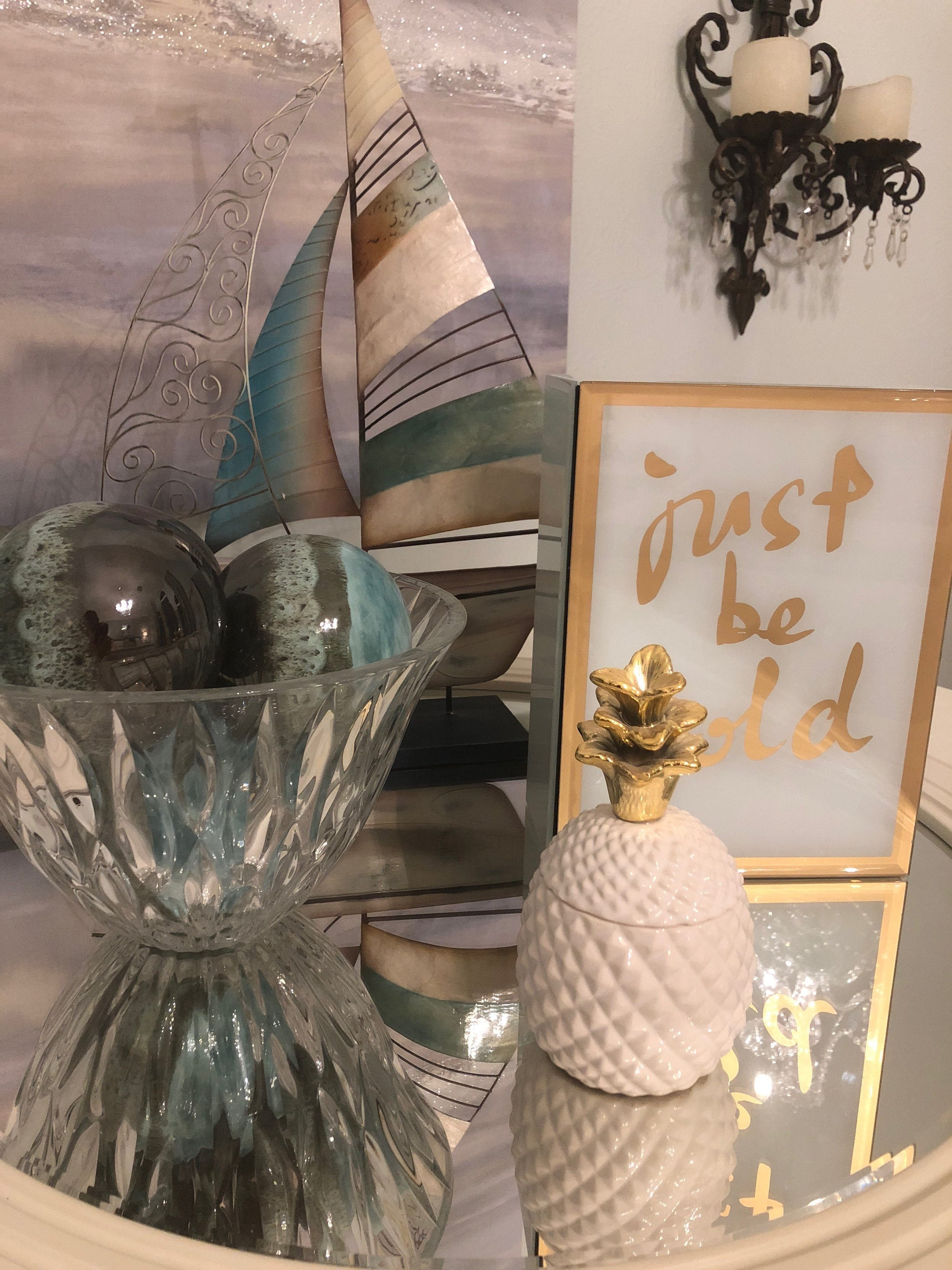 Guest Room Touches
