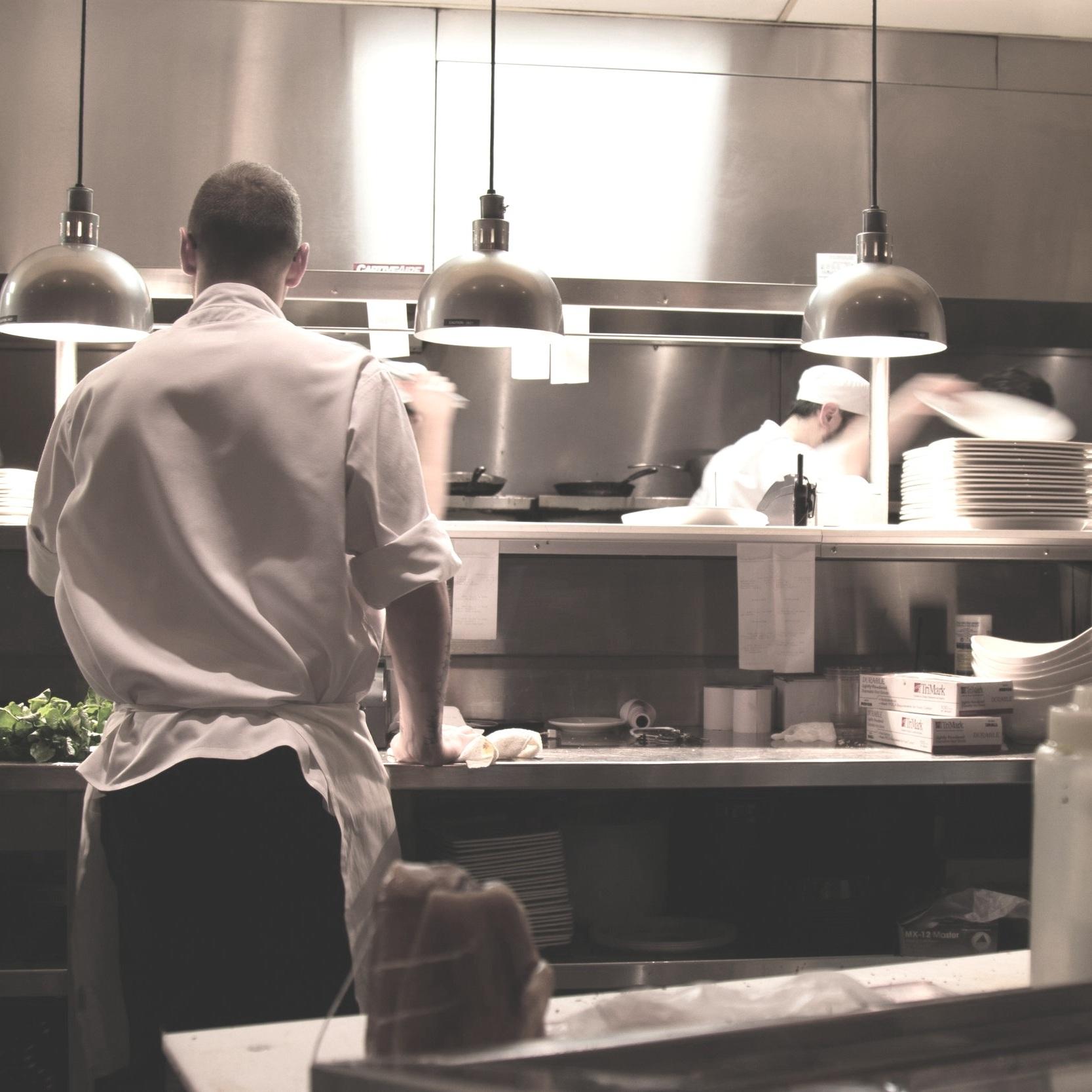 Kitchen business supplier