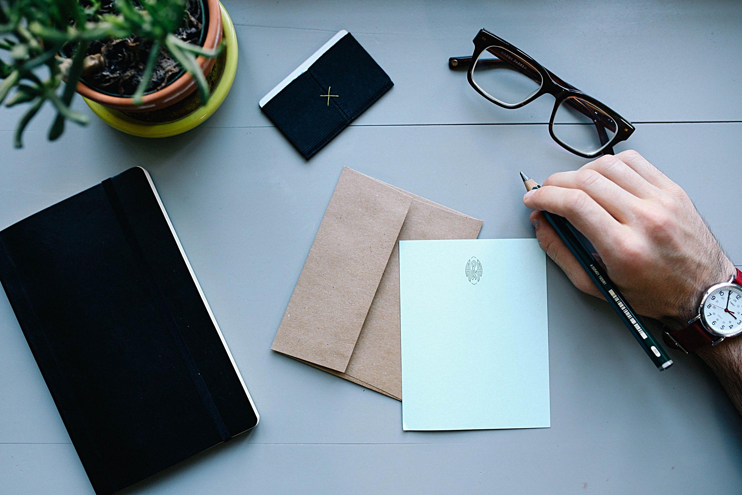 Pentagon Studio - Lowell Ma - Graphic Design - Website - Checklist