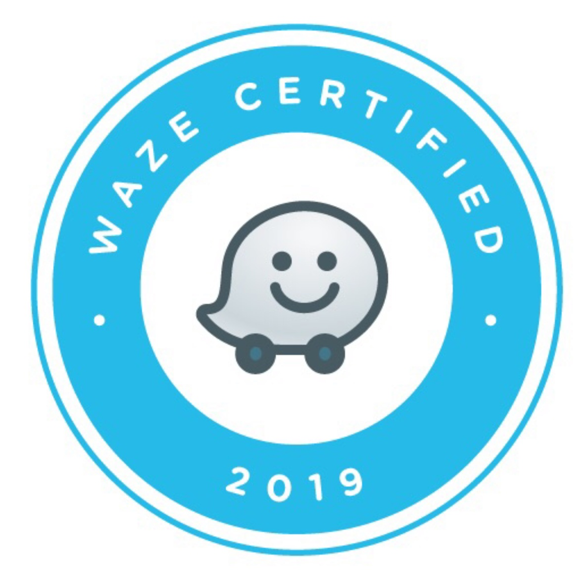 waze certified business