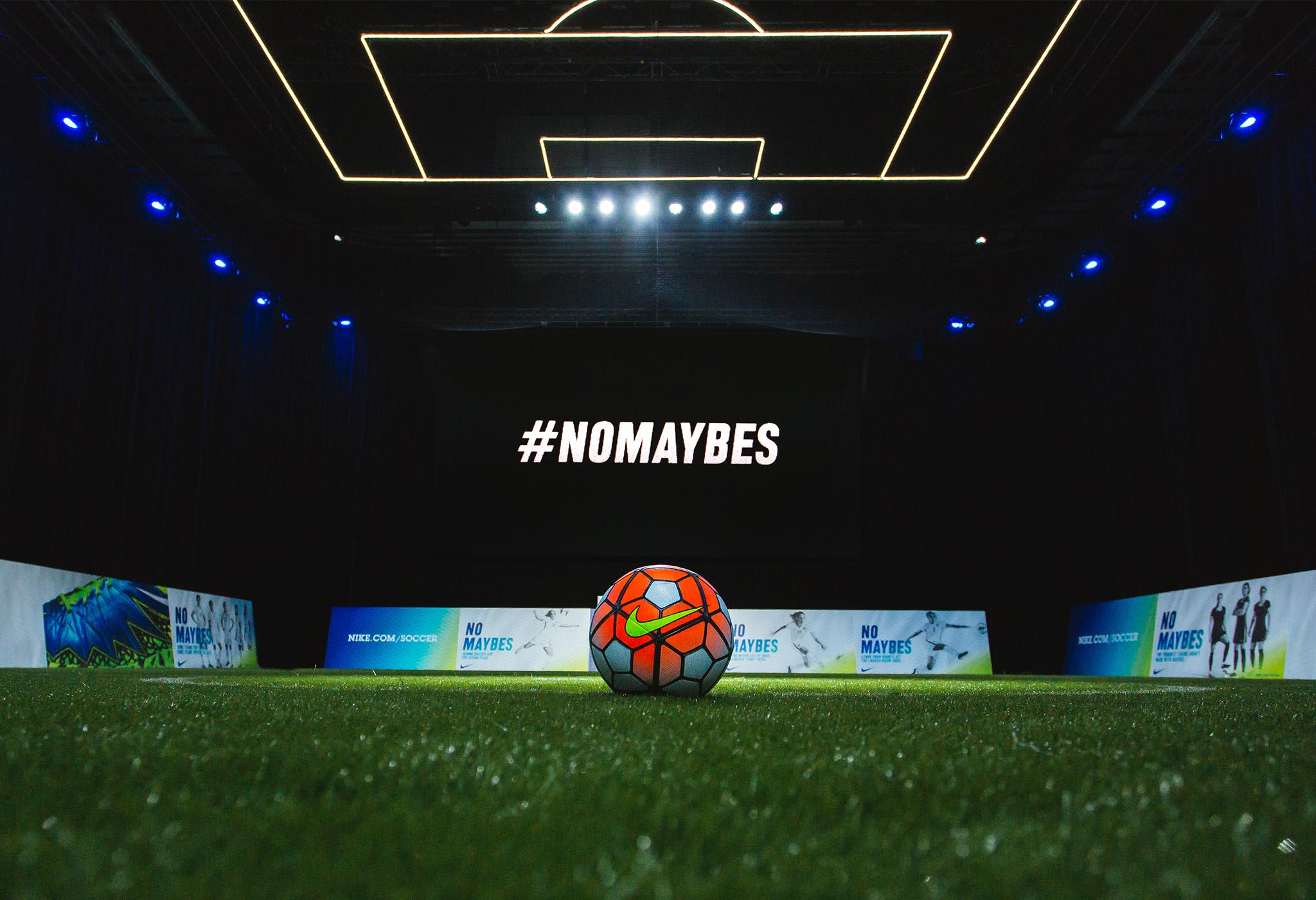 Confidencial codo partícipe  Nike Women's World Cup — RYAN HAALAND