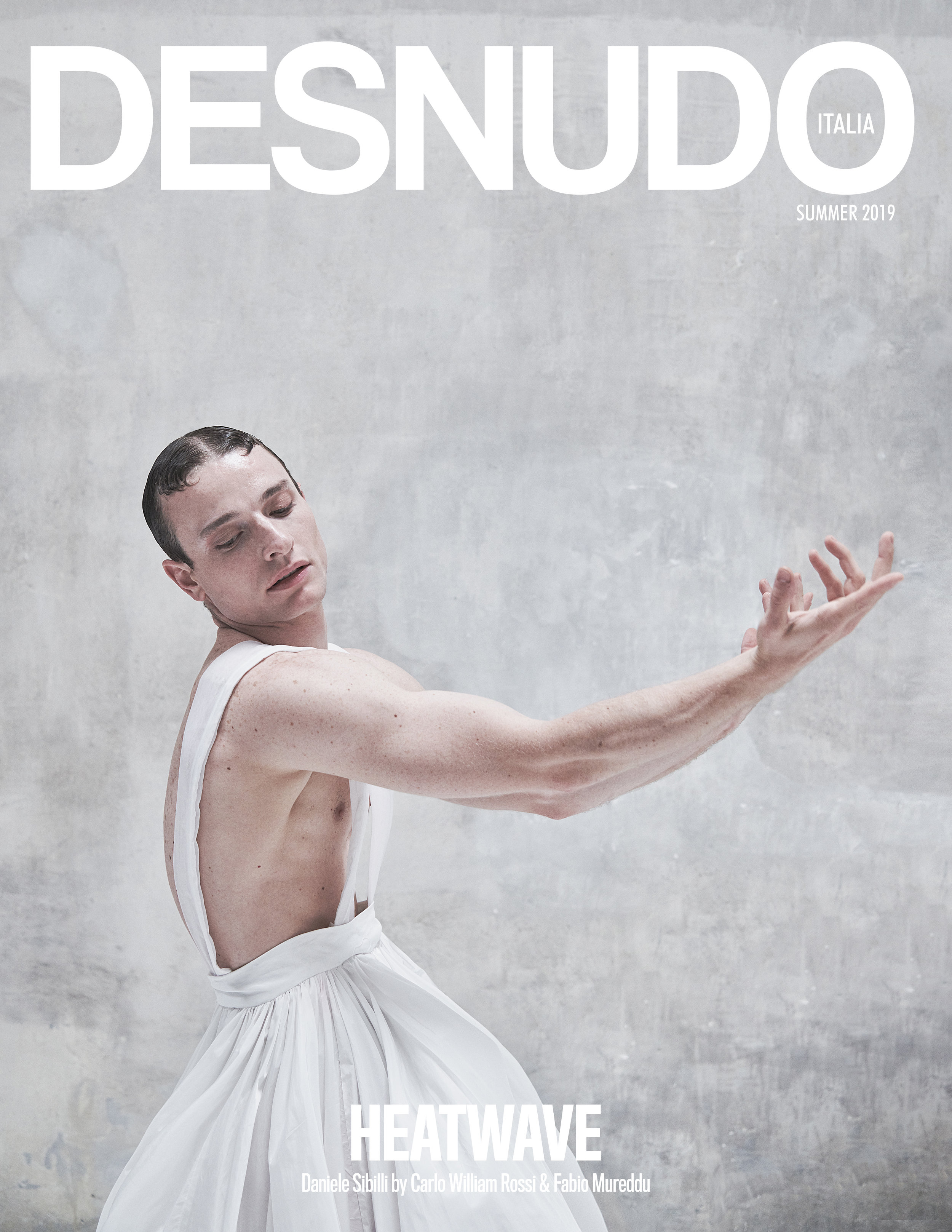 Daniele Sibilli (Cover 2)