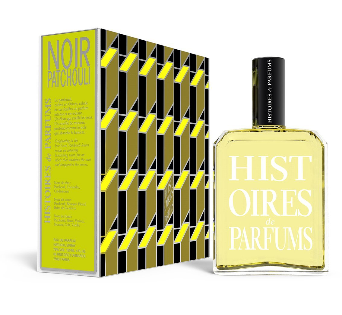Histoires de Parfums Noir Patchouli