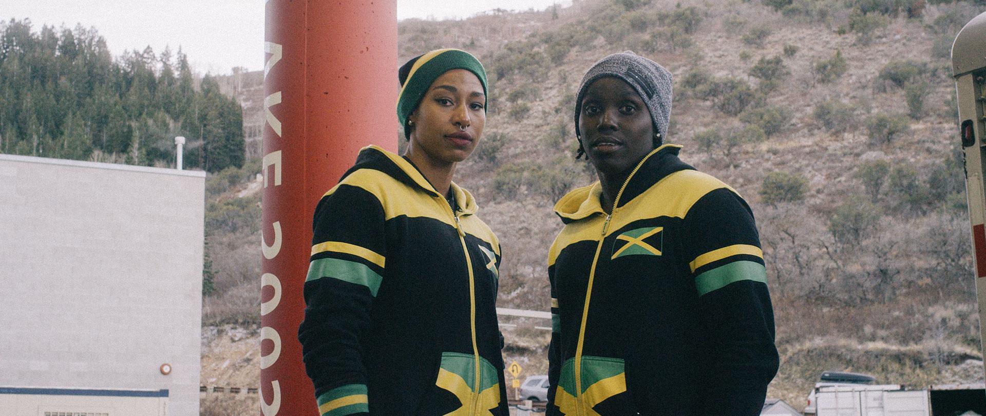 Episode 4 | Carrie Russell & Jazmine Fenlator | Jamaica