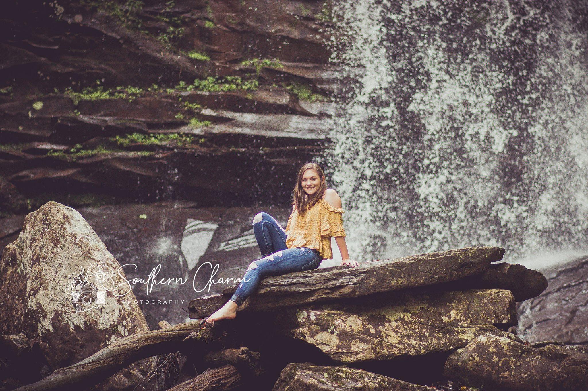 Portrait Photographer - Marlington, West Virginia. USA - Southern Charm Photography LLC