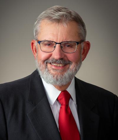 Frederick C. Berry, Jr.
