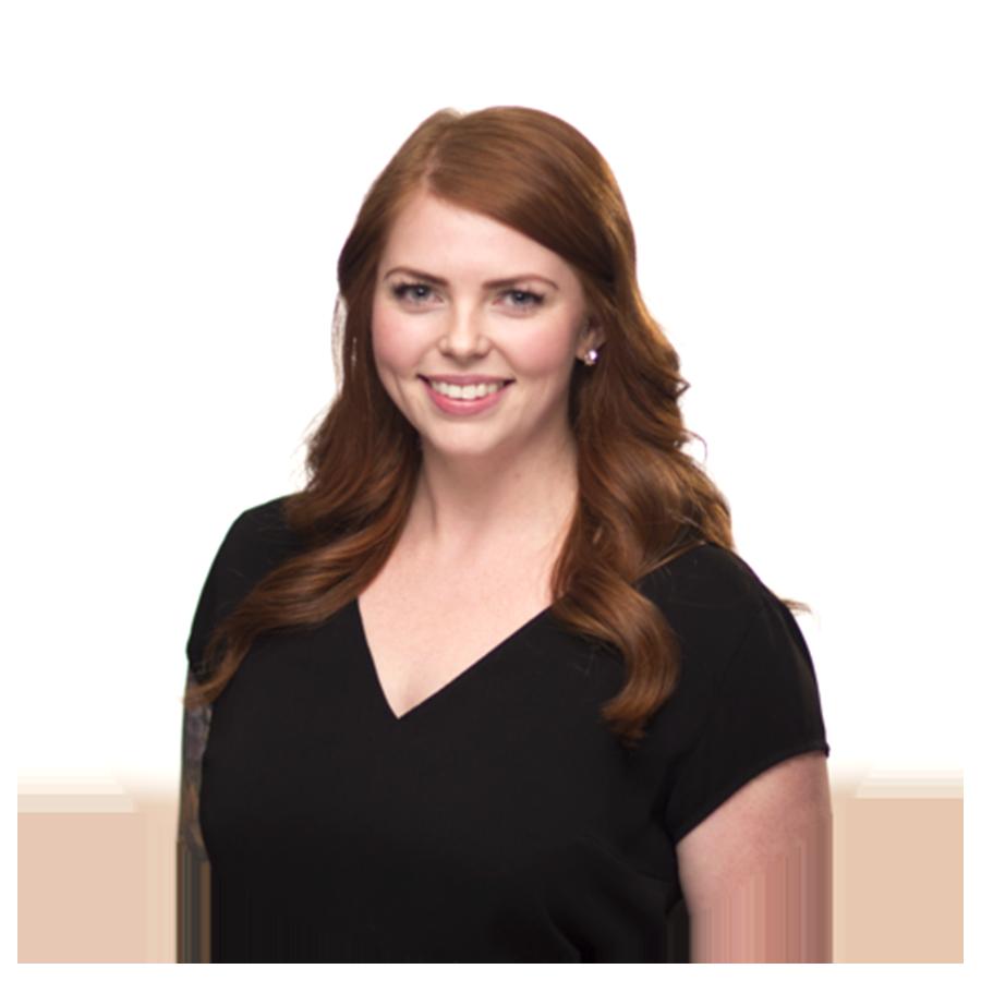 Courtney Nickerson RMT - Massage Therapist