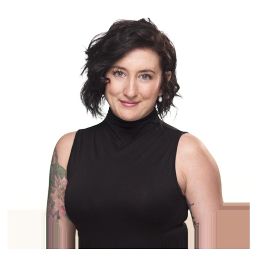 Courtney Brewer RMT - Massage Therapist