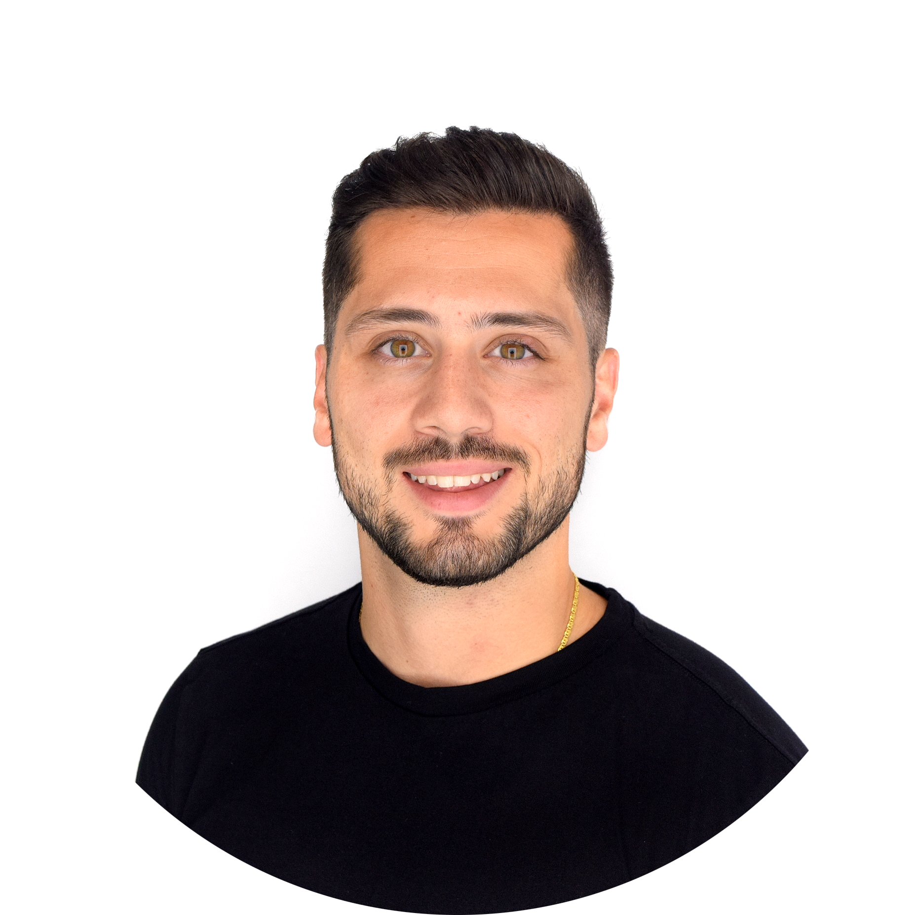Dr Anthony Ciccarelli - Chiropractor