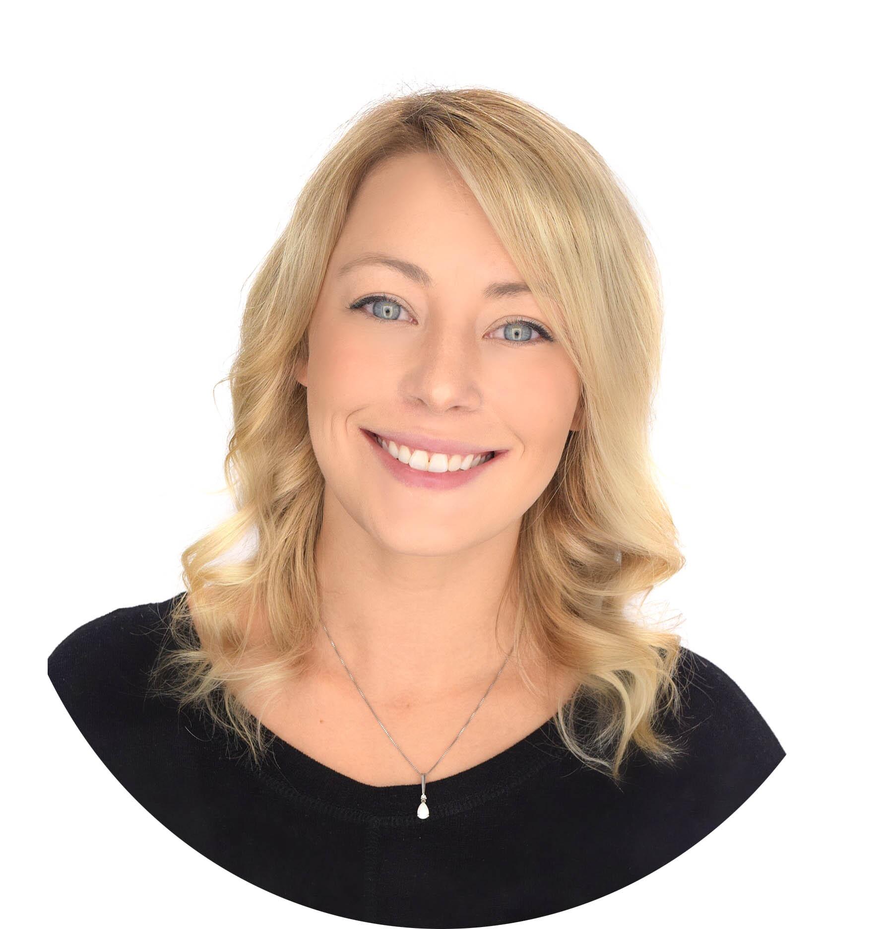 Brittany Nickerson RMT    Massage Therapist