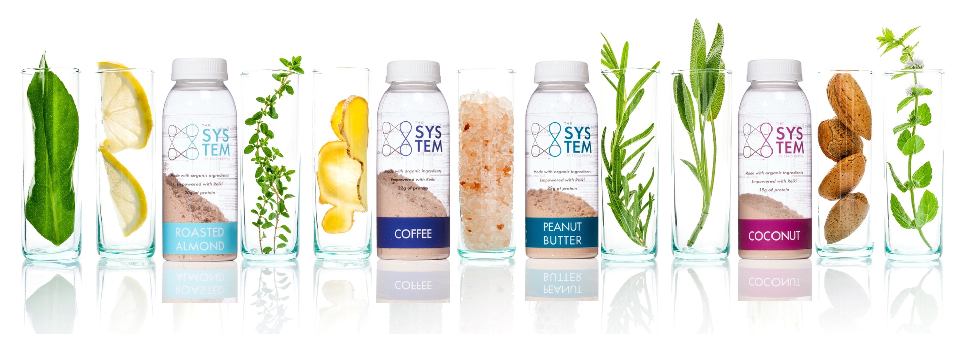 Made with organic ingredients, non-GMO, gluten-free, soy-free, antibiotic-free, hormone-free and paleo friendly.