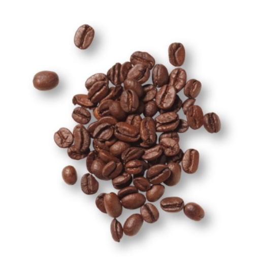 Coffee   Caffeine, a stimulant found in coffee, increases fat burn and boosts the metabolic rate...aka you lose weight. By stimulating the nervous system it helps increase physical performance, energy levels and brain function. It has even been shown to make people happier.