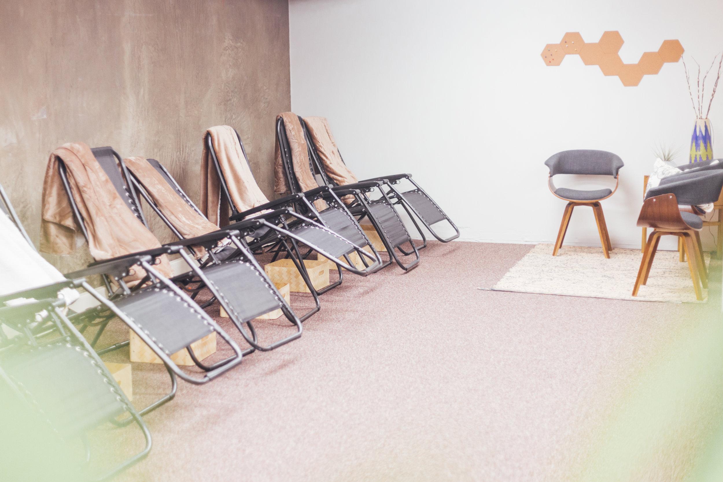 SLO Community Acupuncture
