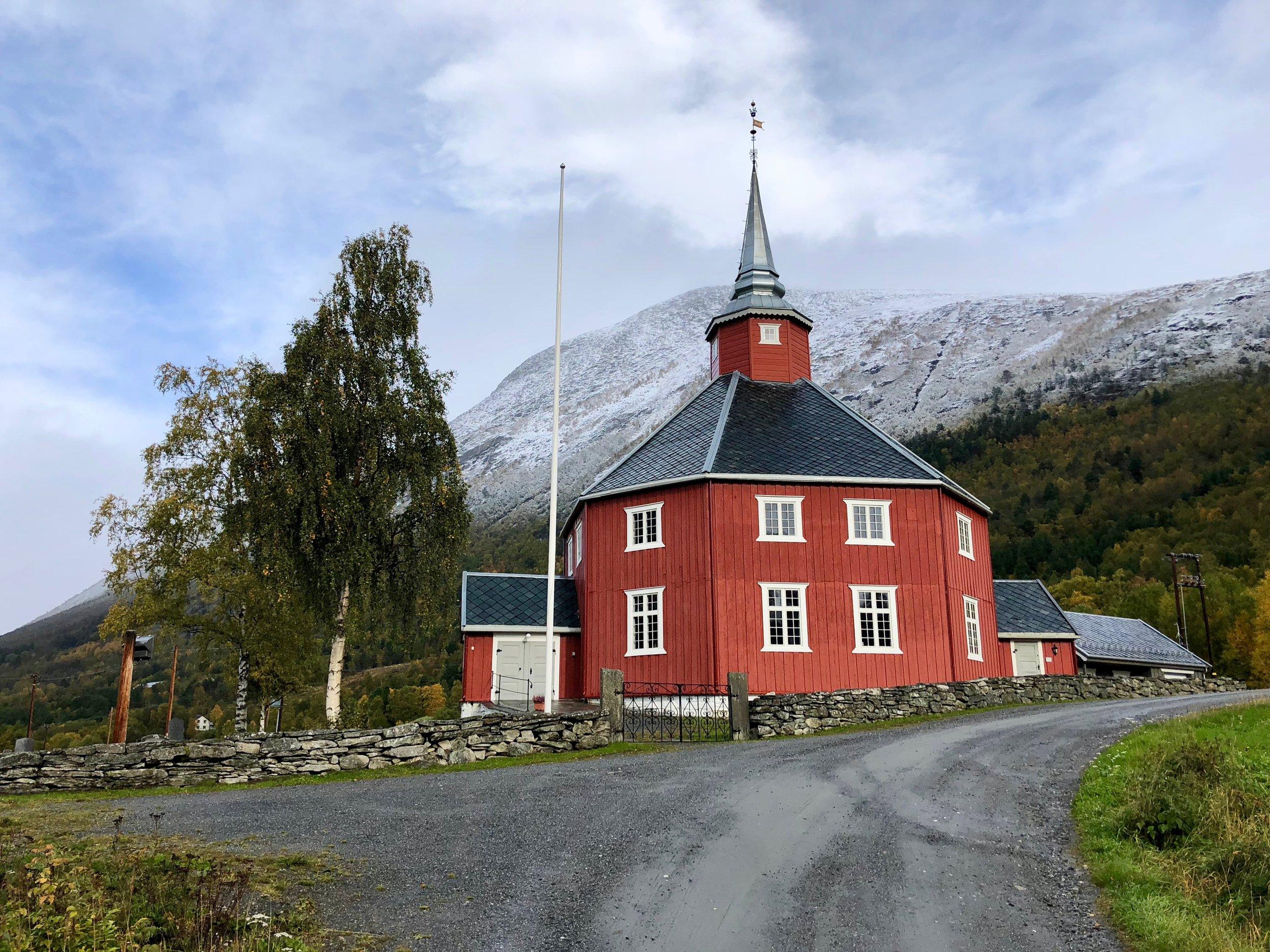 Foto: Ole Grendal