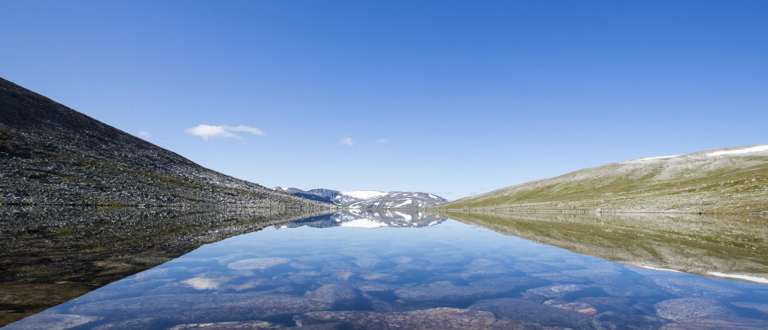 Foto: Tor Landløpet