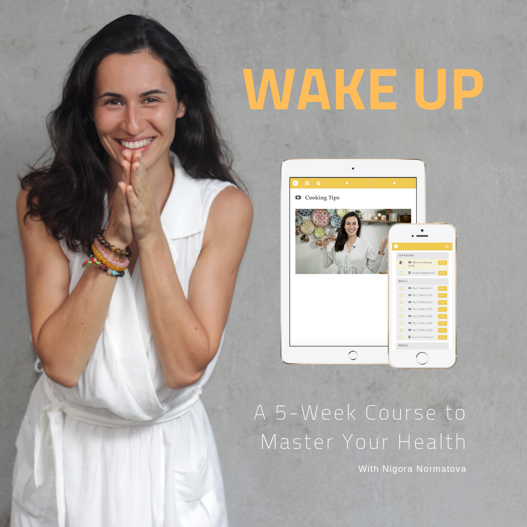 Wake Up course
