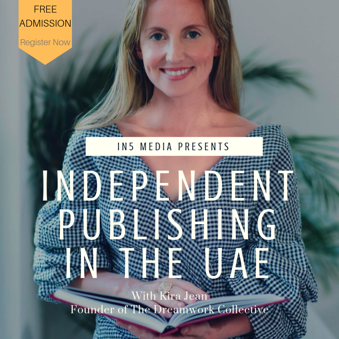 INDEPENDENT PUBLISHING IN THE UAE