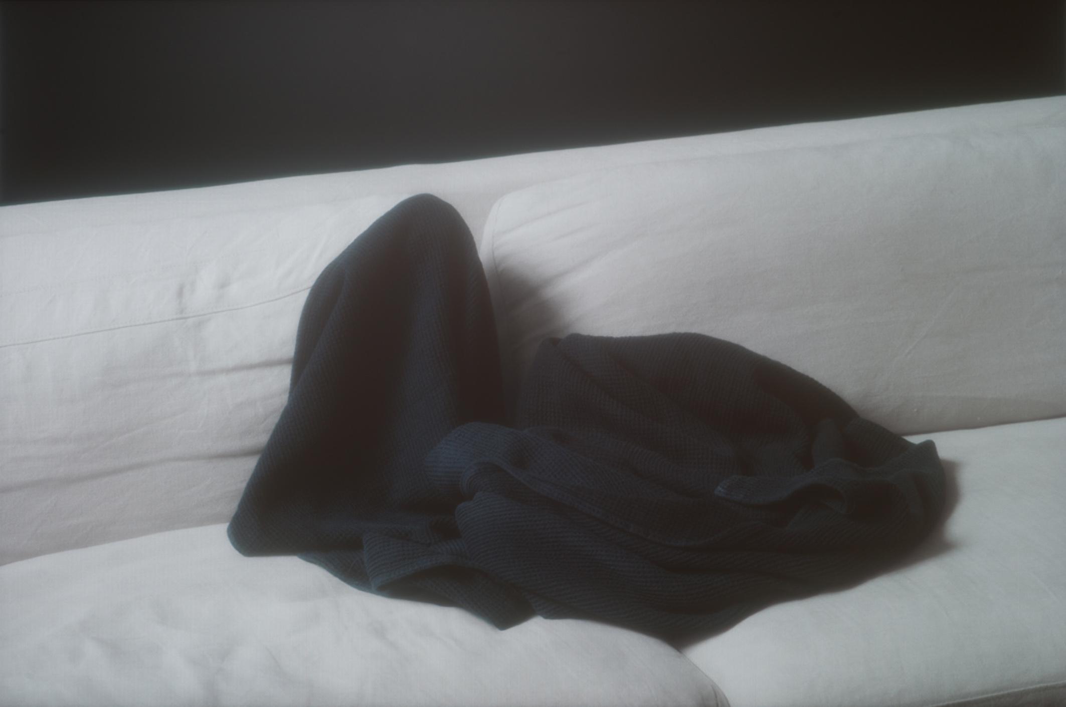Rorschach test for Hege Storhaug, 2019