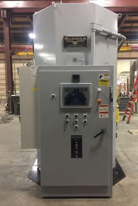 Copy of Endothermic Gas Generators - TruMix